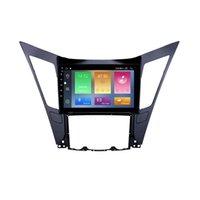 9 Inch Car Dvd Player Android Multimedia Radio Auto Stereo Gps For Hyundai Sonata 8 2011-2015