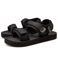 Sandales Designer Chaussures Hommes Sandale Mâle Sandal d'été Mâque Chaussures Sneakers Marque Marque Marque Marque FLIP FLOPS POUR LES HOMMES SUÉDIQUES 80% de réduction sur la vente en ligne