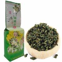 Горячие Продажи 250G Премиум Улун Чай Китайский Энси-галстук Гуань Инь Зеленый чай Tieguanyin Oolong Новый весенний чай Зеленая еда Здоровая пища