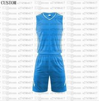 Custom 264 Basketball Jerseys Outdoor Sports Name Number Team Style Color Football Hockey Baseball Please send Picture