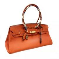 Premium Designer Handtasche Lady Schulter Mode Messenger Bag Classic Quality Geldbörse in neun Farben Rindsleder