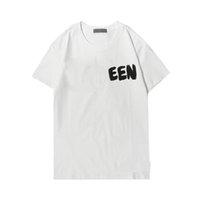 21SS Mens Donners Designer Tshirt Moda uomo S Casual T Shirts Man Abbigliamento Street Designer Shorts Sleeve 2021 M-XXXL 11