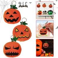 Halloween doll plush toy pumpkin-shaped cute pillow cushion kawaii ghost childrens birthday party gift