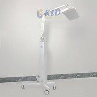 2021 المعالجة المهنية حب الشباب آلة العلاج الضوئية آلة PDT LED ضوء التجاعيد إزالة الوجه العناية بالوجه تجديد معدات صالون Whiten ل Home / Med Spa