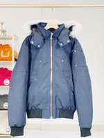Fashion Mens Down Jackets Parka Women Classic Casual Coats Outdoor Warm Winter Unisex Coat Outwear Couples Clothing
