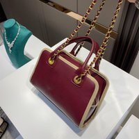 Designer Crossbody Shoulder Bags Handbag Totes bag Luxury Handbags Bucket High-end Gold chain Fashion brand 6 styles With original box Different colors sizes