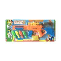 소년 작은 촬영 총 활과 화살표 장난감 prop 권총 의상 소총 작업 슬라이드 촬영 소프트 총알 야외 스포츠 선물 0369-12b