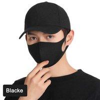 Auf Lager wiederverwendbar Waschbare Tuch Gesichtsmaske Einzelne Paket Designer Masken Kinder Masken DHL