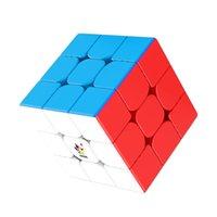 Upgrade Yuxin Little Magic Cube 3x3x3 M Magnete Smooth Professional Neo Cubo Magico Puzzle Spielzeug Spiele Geschwindigkeitswürdigkeit Würfel Geschenk
