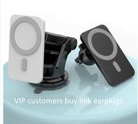 Porta wireless Magnete BT FM Smart Sensor Sensor Telefono portatile Adapte Adapte Adapte Staffa