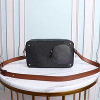 فولغا رسول حقيبة الأزياء 2020 على جديد حزام الكاميرا WO والرجال حقائب crossbody عالية الجودة بو LeaTheQF17