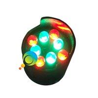 26mm Прибытие Би-цвет красный зеленый светодиодный пиксельный кластер для стрелковых досок