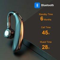 TWS Bluetooth hörlurar trådlöst-kompatibelt headset hörlurar öron Android mobiltelefon handsfree 2.4GHz brusreducering