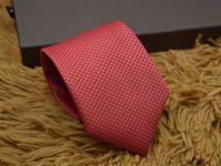 أزياء العلامة التجارية الرجال العلاقات 100٪ الحرير الجاكار الكلاسيكية المنسوجة اليدوية الرجال التعادل ربطة العنق للرجال الزفاف عارضة وعلاقات الأعمال الرقبة 915