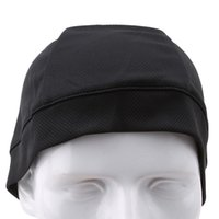 Cycling Caps & Masks Men Cap Elastic Bicycle Quick-drying Breathable Hat Outdoor Riding Sports Equipment Hats