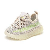 Baby First Walkers Infant Shoes Toddler Girls Boys Footwear Spring Autumn Sneakers Moccasins Soft Running Sports Shoe 1-3Y Casual Wear B8301