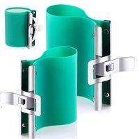 3D 승화 실리콘 랩 머그잔 몰드 11oz 12oz 15oz 클램프 인쇄 머그잔 전송 기계 컵 클램프 DWE9251