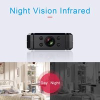 Mini Camcorder 1080P Camera Night Vision Sport Outdoor DV Voice Video Recorder Action HD Bike Bicycle