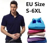 Hot Luxury Shirt T-shirt small horse Crocodile Embroidery clothing men fabric letter polo t-shirt collar casual t-shirt tee shirt tops