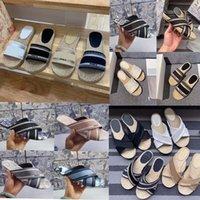 Mode Frauen Sandalen Böhmische Diamanten Hausschuhe Frau Wohnungen Flip Flops Schuhe Sommer Strand Folien Sandalen SH008 C1