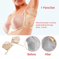 Cleaning Cloths 1 Pair Womens Underarm Sweat Shield Pad Washable Armpit Absorbing Shoulder Straps Use Home Supplies