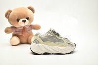 03 Vanta Infant Kanye Kids Running Shoes Utility Black Analog Inertia Static Magnet Sneaker Wave Runner Lif YXn YEEZY BOOST 350 V2