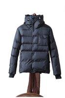 France Luxury Brand GRENOBLE mens down jacket Designers Men S Clothing Fashion hombre ski suit Size 1--5
