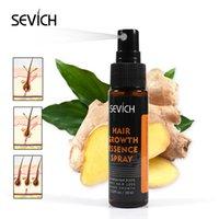Sevich 30ml Heatal Oil Essence Rápido Crescimento de Cabelo Spray Tratamento de Perda de Cabelo Ajuda para Cuidados de Crescimento do Cabelo