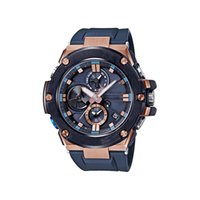 Men's quartz sports calendar GST-B100 watch all small hands can be operated with high quality