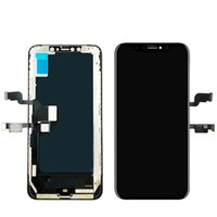 "6.5 ""Paneles de teléfono celular Ensamblaje de reemplazo digitalizador LCD para iPhone XS MAX LCDS Pantalla utilizada para reparar la pantalla táctil del teléfono"
