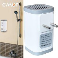 Home Deodorizer Ozone Generator Air Purifier Ionizer FILTER Purification Cleaner Toilet AC110-240V Purifiers