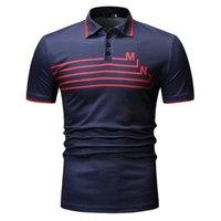 Men's Polos Black Designers Classic Tshirt Male T-Shirt Fitness Tee Shirts High Quality Mens T Hip Hop Shirt Luxurys