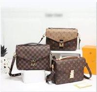 """GG """"LV"""" Louis ... Vitton Ysl ... Vutton Designers de luxe Sac à main Portefeuille classique Tétro Style Style Sacs à bandoulière"""