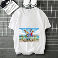 Women's T-Shirt Print T-Shirts Summer Graphic Tees Funny Shirts Unisex Modal Loose Crew Neck Short Sleeve Tops Series149