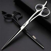 Ножницы ножницы Scissor Dunner Kapper Nears Профессиональные парикмахерские инструмент 5.5 6 6,5-дюймовый наборы капсулы