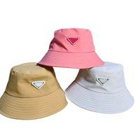 Bonnet Bonnet Soleil Sun Baseball Casquette Hommes Femmes En plein air Summer Plage Sunhat Fisherman's Chapeaux 5 Couleur