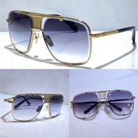 M خمسة الصيف النظارات الشمسية للرجال والنساء نمط مضاد للأشعة فوق البنفسجية الرجعية لوحة مربع كامل الإطار الأزياء النظارات مربع عشوائي