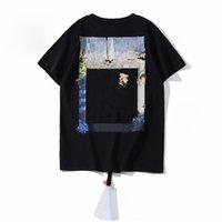 Sommer Herren Damen Designer T-shirts Lose T-Shirts Mode Marke Tops Mann s Casual Shirt Luxus Kleidung Straße Kurzarm Kleidung T-shirts Paare Hip Hop Jumpers