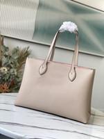 حقائب اليد المحمولة النسائية حقيبة الظهر للسيدات حقائب أخرى مادة جلدية بسيطة وسهلة أدناه إظهار مصممي مزاجه نبيلة تفصيل أعلى جودة