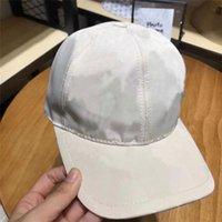 디자이너 여름 럭셔리 모자 수 놓은 편지 모자 남자 패션 스냅 백 야구 모자 여성 바이저 Gorras Bone Casquette 트럭 모자