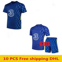 Werner Pulisic Soccer Jerseys Ziyech James 2021 2022 Havertz Football Shirt 20 21 22 أبراهام Kante Chiilwell رجالي لونج جيرسي جبل كيت