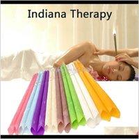10 stücke kerzen gesunde aromatherapie behandlung wachsentfernung sauberer ohren coning indiana therapie duft candling nvzs6 liefern bhnyt