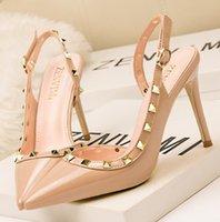 Markenfrau Slipper Top Qualität Designer Dame Sommer Mode Slide High Heel Hausschuhe Luxus Lässige Schuhe Womens