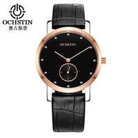 Women Watches Men OCHSTIN Fashion Quartz Ladies Watch Lovers Wrist Clock Male Relogio Feminino Wristwatches
