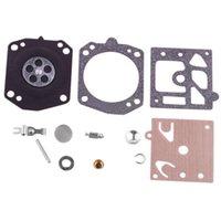 Craft Tools Carburetor Diaphragm Kit For Walbro K22-HDA HDA-178 173 172 170-1 Lawnmower