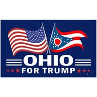 39 стилей 2024 Трамп Баннеры Общая избирательная кампания Флаг Президент Президентские выборы Баннер Флаги 90 * 150см RRD11028