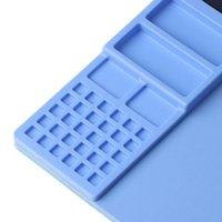 Professional Hand Tool Sets J2FB Plate Heating Pad Safe Repair Mobile Phone Universal LCD Screen Separator Efficient Remover Refurbish For T