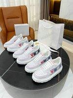 Süchtige Sneaker ID rotes D-Schach Herz Motiv Freizeitschuhe Weiß Technischer Stoff Frauen Trainer Turnschuhe 3D Effekt Glückssymbol EVA Sohle mit Stern