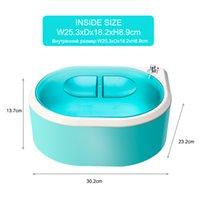 Parafina Hands Machine Warmer для парафиновой ванны для ванны Wax Wax нагреватель для депиляционного воска Волосы Removel устройство EU Plugrab