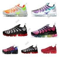 TN Chaussures 2018 Nouveaux Chaussures TN Plus Ultra Silver Traderjoes Running Shoes Colorways Homme Pack Sports TNS TNS Traineuses Designerus